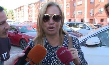 Belén Esteban presenta nuevas pruebas contra Toño en Torrejón