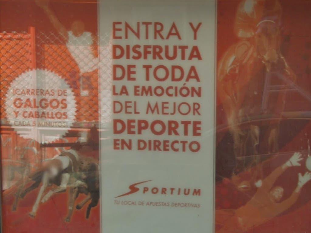Torrejón de Ardozimpedirá nuevas aperturas de casas de apuestas