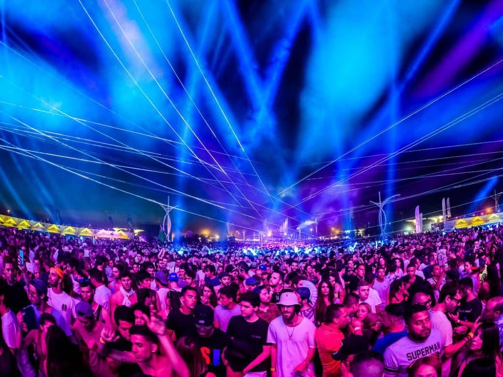 Arganda ofrece otras 500 entradas rebajadas para el festival A Summer Story