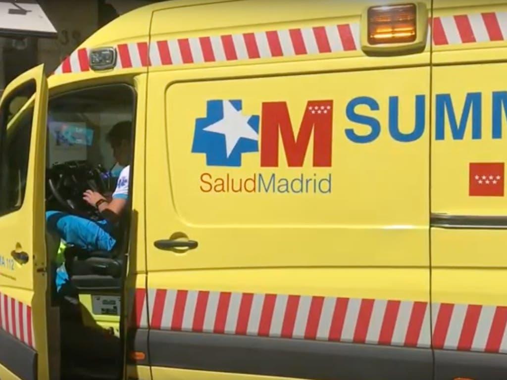 Muere un trabajador en Madrid al caer por el hueco de un ascensor