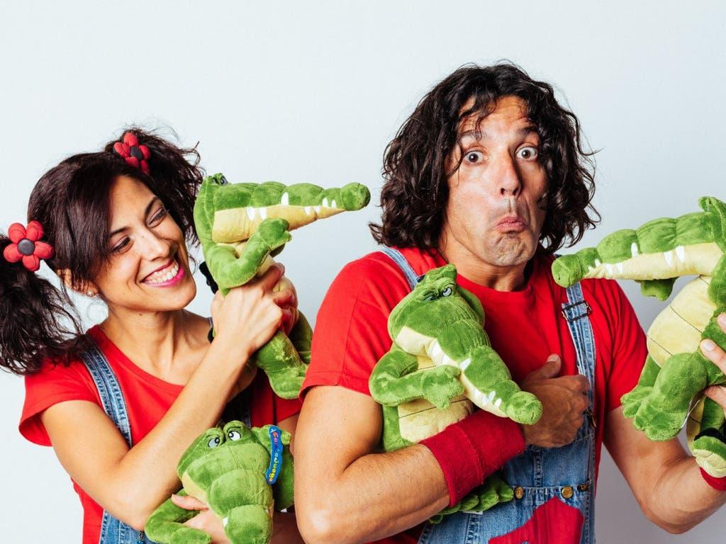 Cantajuego ofrecerá un concierto gratuito en los Carnavales de Torrejón de Ardoz