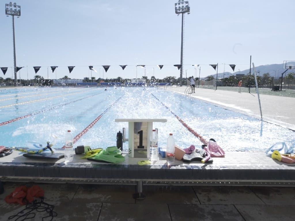 La gran Ciudad Deportiva de Torrejón será una realidad a finales de año
