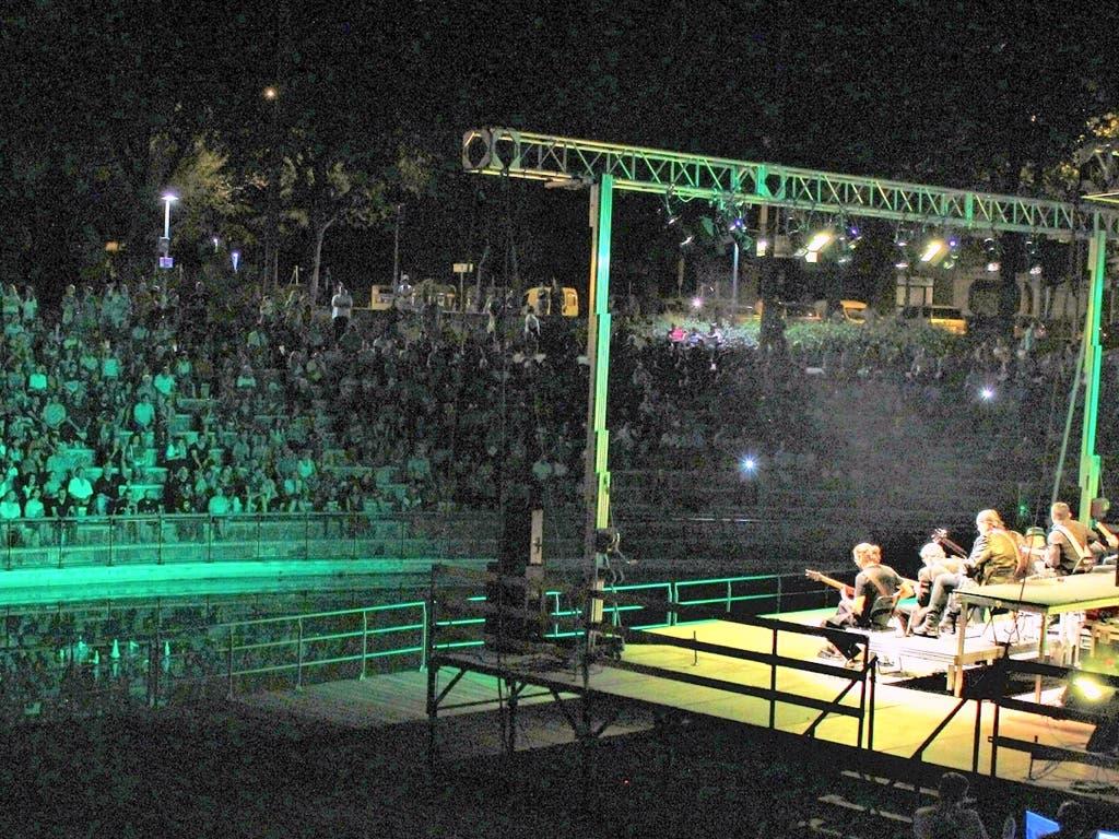 El Lago de Coslada acogerá siete espectáculos gratuitos este verano