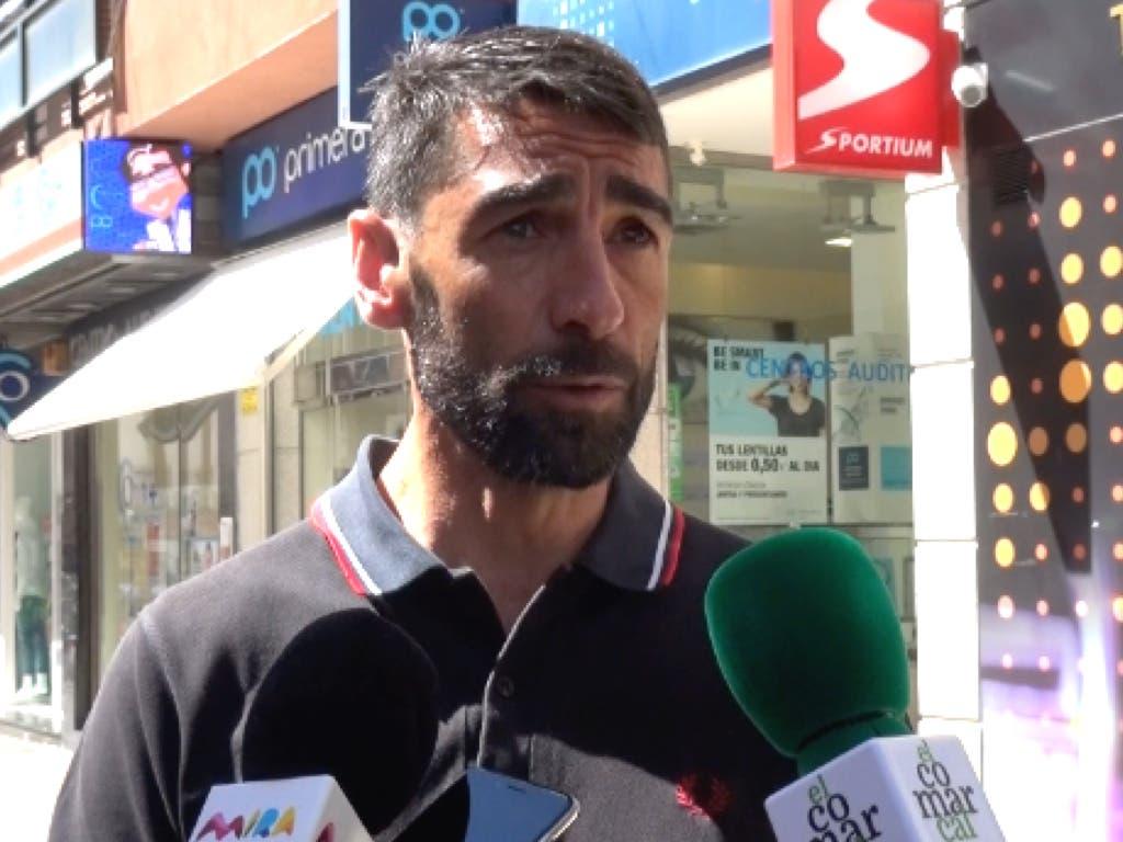Juanjo Crespo: «Torrejón debe seguir entre las ciudades más seguras de España»