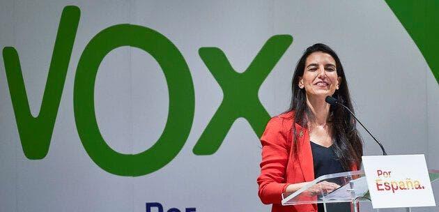 Vox cerraría Telemadrid para ahorrar 80 millones de euros