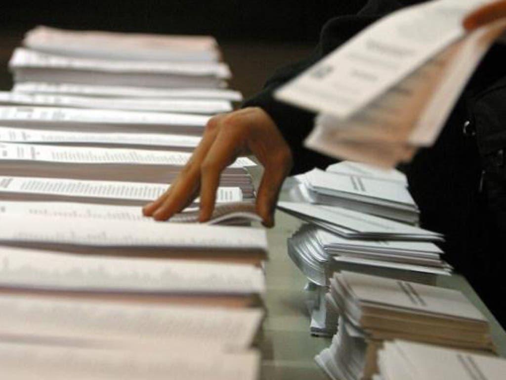 Los resultados de las elecciones del 10N en el Corredor del Henares