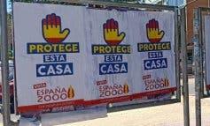 España2000 podría gobernar en Los Santos de la Humosa