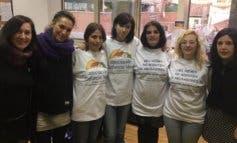 Detenida en Madrid otra madre de Infancia Libre, asociación relacionada con Podemos