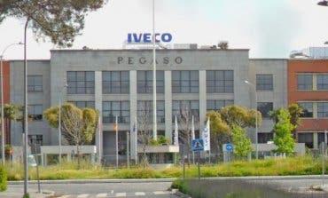 Una empleada de Iveco se suicida en Alcalá de Henares tras difundirse un vídeo sexual