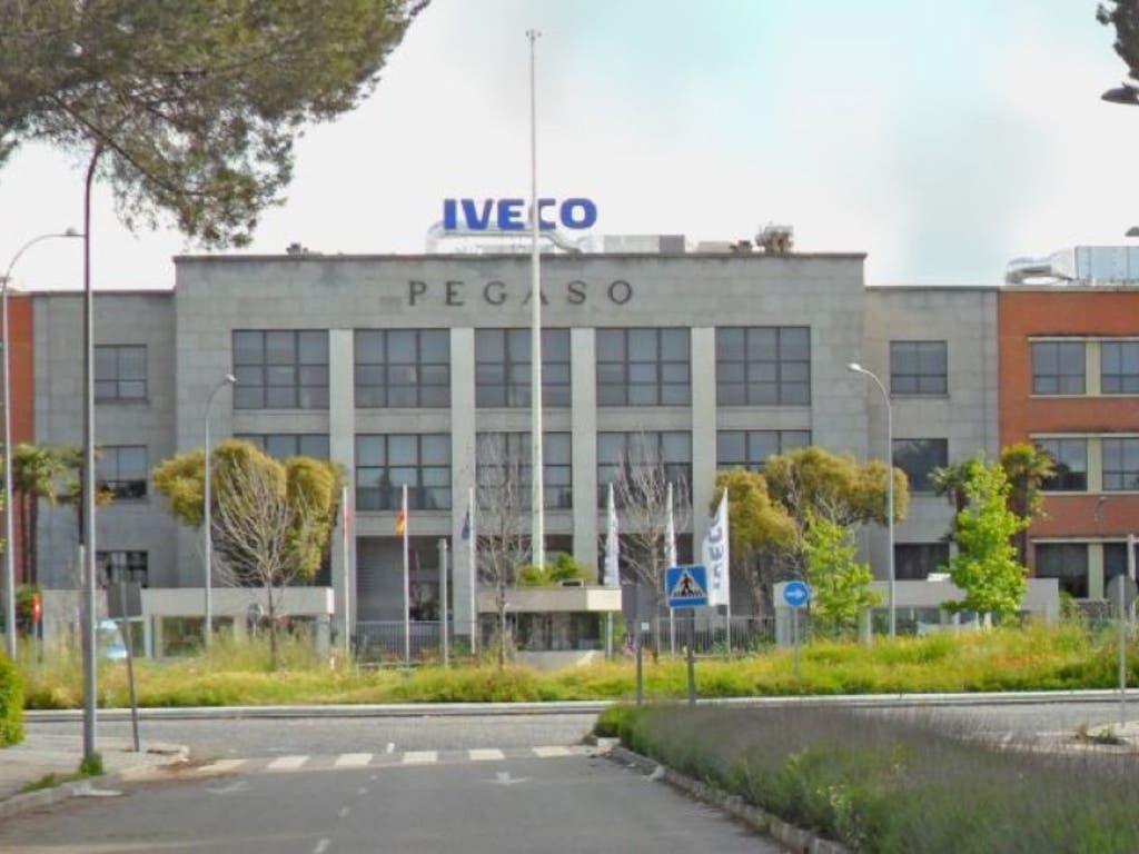 Un juzgado de Alcalá de Henares archiva sin culpables el suicidio de Iveco