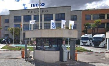 Se entrega en Mejorada el exnovio de la empleada de Iveco que se suicidó