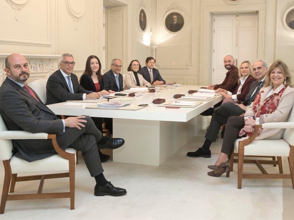 El PIB de la Comunidad de Madrid creció un 3,5% en el último año