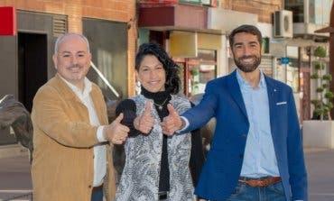 Nos gusta Torrejón, la plataforma ciudadana de apoyo a Ignacio Vázquez