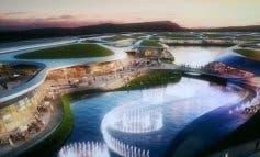 Open Sky, el centro futurista que creará 1.000 empleos en Torrejón