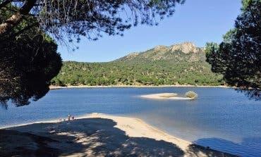 La playa de Madrid se prepara para el verano