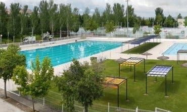 Arganda inaugura el 1 de junio la temporada de piscinas de verano