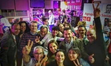 El PP pierde Loeches y el PSOE mantiene Torres, Mejorada y Velilla