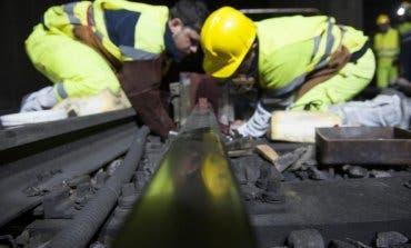 Cercanías: El túnel de Recoletos cerrará por obras de junio a noviembre