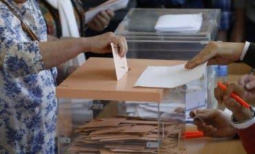 26M: Consulta los resultados electorales en el Corredor del Henares