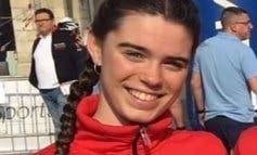 Dolor en Rivas por la muerte de una triatleta de 15 años