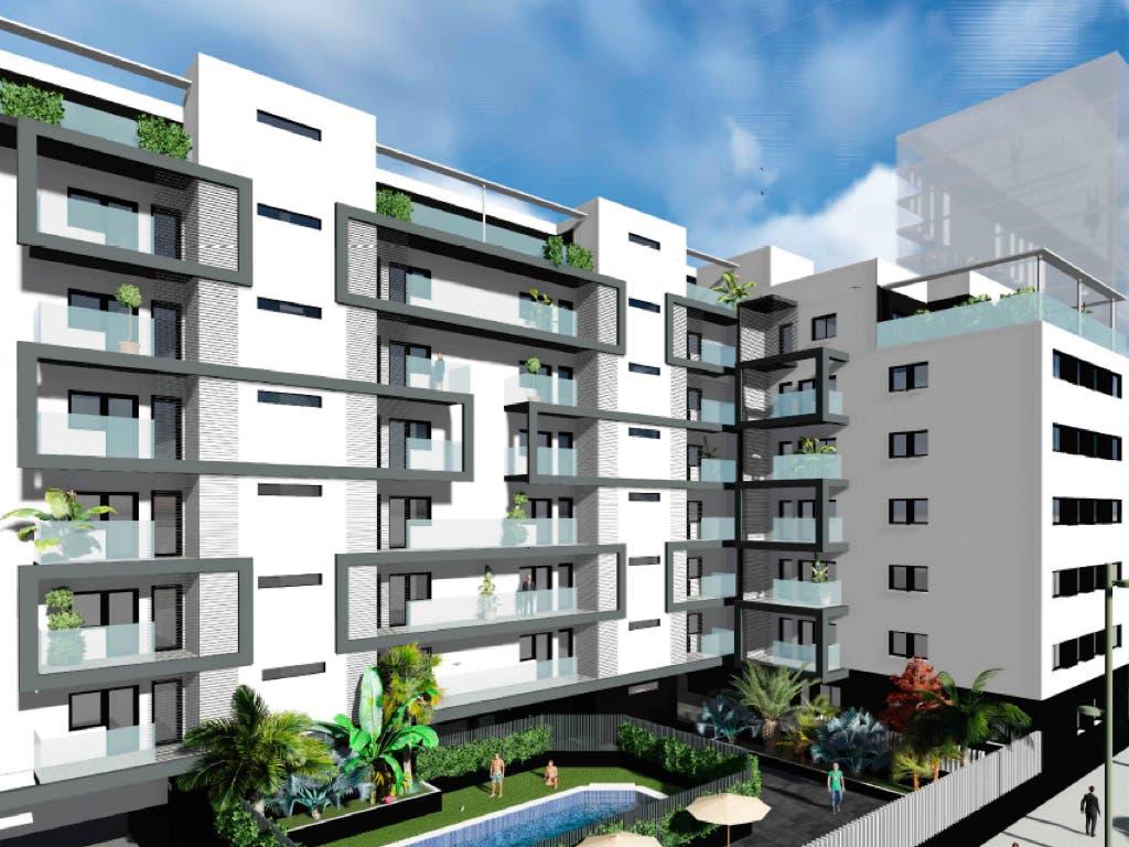 Torrejón ofrece otras 61 viviendas a un precio muy inferior al del mercado