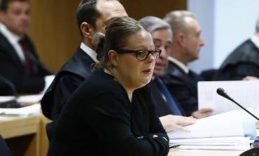 El jurado declara a la auxiliar de Alcalá de Henares culpable de un asesinato