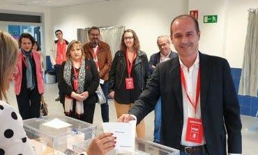 Ciudadanos entrega la alcaldía de Guadalajara al PSOE