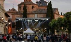 6 escenarios y 70 propuestas musicales este finde en Alcalá de Henares