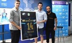 Rafael se despide del Movistar Inter tras 8 temporadas y 15 títulos