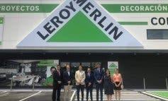 Leroy Merlin abre su primera tienda en Torrejón de Ardoz
