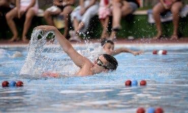 Apertura de las piscinas de verano de Alcalá de Henares