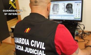Detenido por robo en viviendas del Corredor del Henares