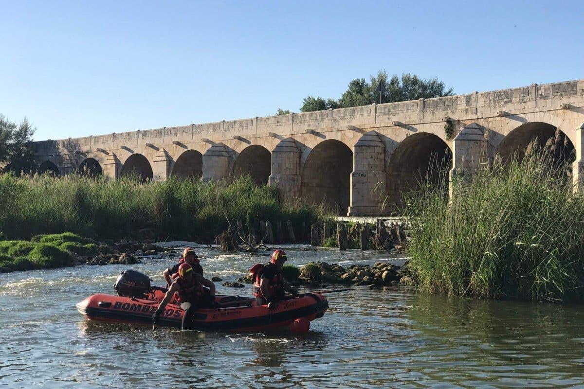 Muere ahogado un bañista en el río Jarama