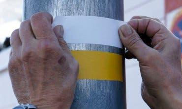 Comienza la señalización de la Red de Senderos de Paracuellos de Jarama