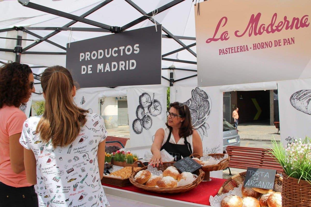 El mercado con los mejores alimentos de Madrid regresa a Arganda el 8 de junio