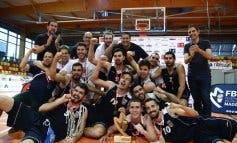 El Baloncesto Alcalá logra el ascenso a la Liga EBA