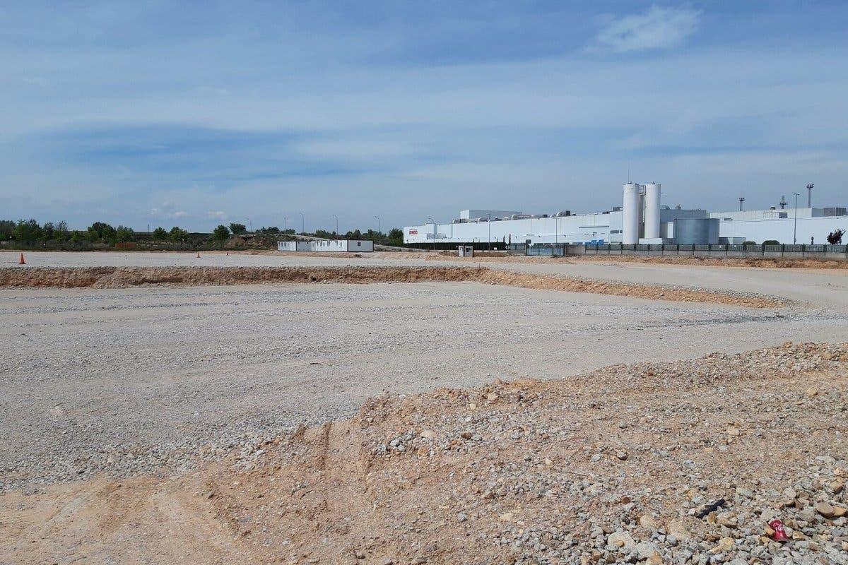 Una nueva plataforma logística creará 300 empleos en Azuqueca de Henares