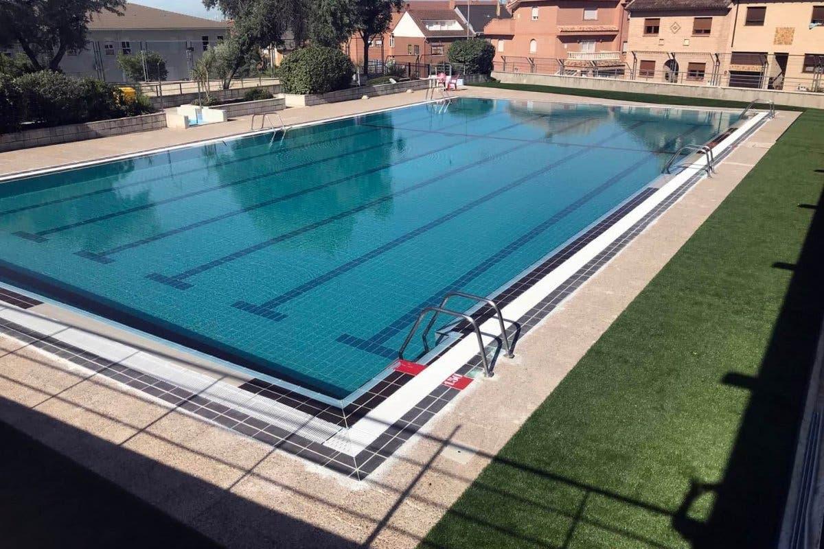 Paracuellos inaugura la temporada de piscinas el 15 de junio