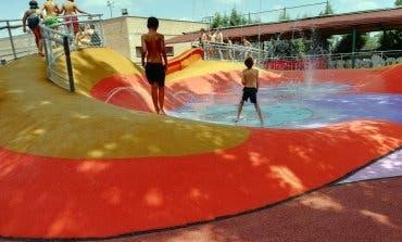 Problemas técnicos retrasan la apertura de la piscina de Azuqueca de Henares