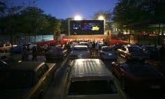 Comienza a funcionar el cine de verano de La Bombilla