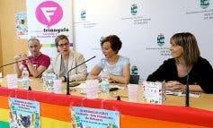 Coslada y San Fernando celebran su Semana del Orgullo LGTBI