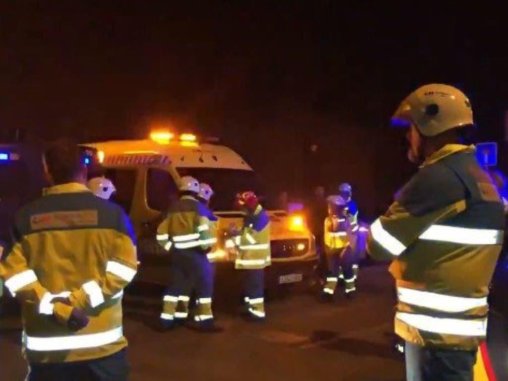 Muere una de las dos mujeres heridas en el tiroteo de Aranjuez