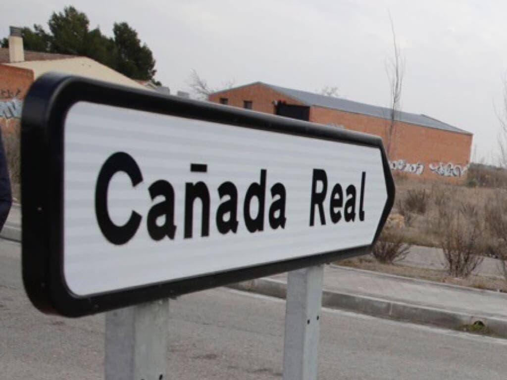 Condenan al Ayuntamiento de Madrid por demoler la casa de una familia en la Cañada Real