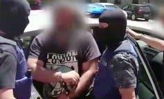 Desarticulada en Madrid una banda que robaba coches para venderlos