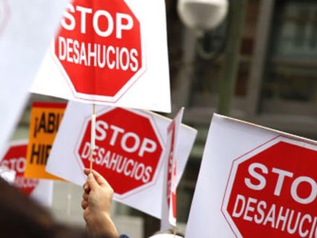 Aumentan los desahucios en la Comunidad de Madrid, la mayoría por alquiler