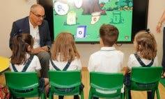 El 93,7% de los niños madrileños logran plaza en el colegio elegido como primera opción