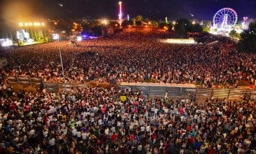 Cantajuego, pregón, Siempre Así, encierro nocturno... comienzan las Fiestas de Torrejón