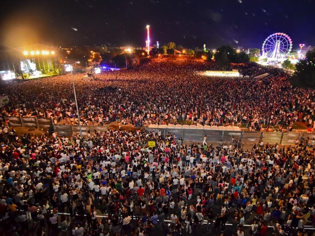 Cantajuego, pregón, Siempre Así, encierro nocturno… comienzan las Fiestas de Torrejón