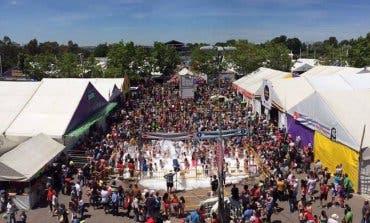 Sábado de las Fiestas de Torrejón: Encierro, Feria de Día y OT