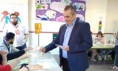 El PSOE gobernará en San Fernando de Henares con Ciudadanos